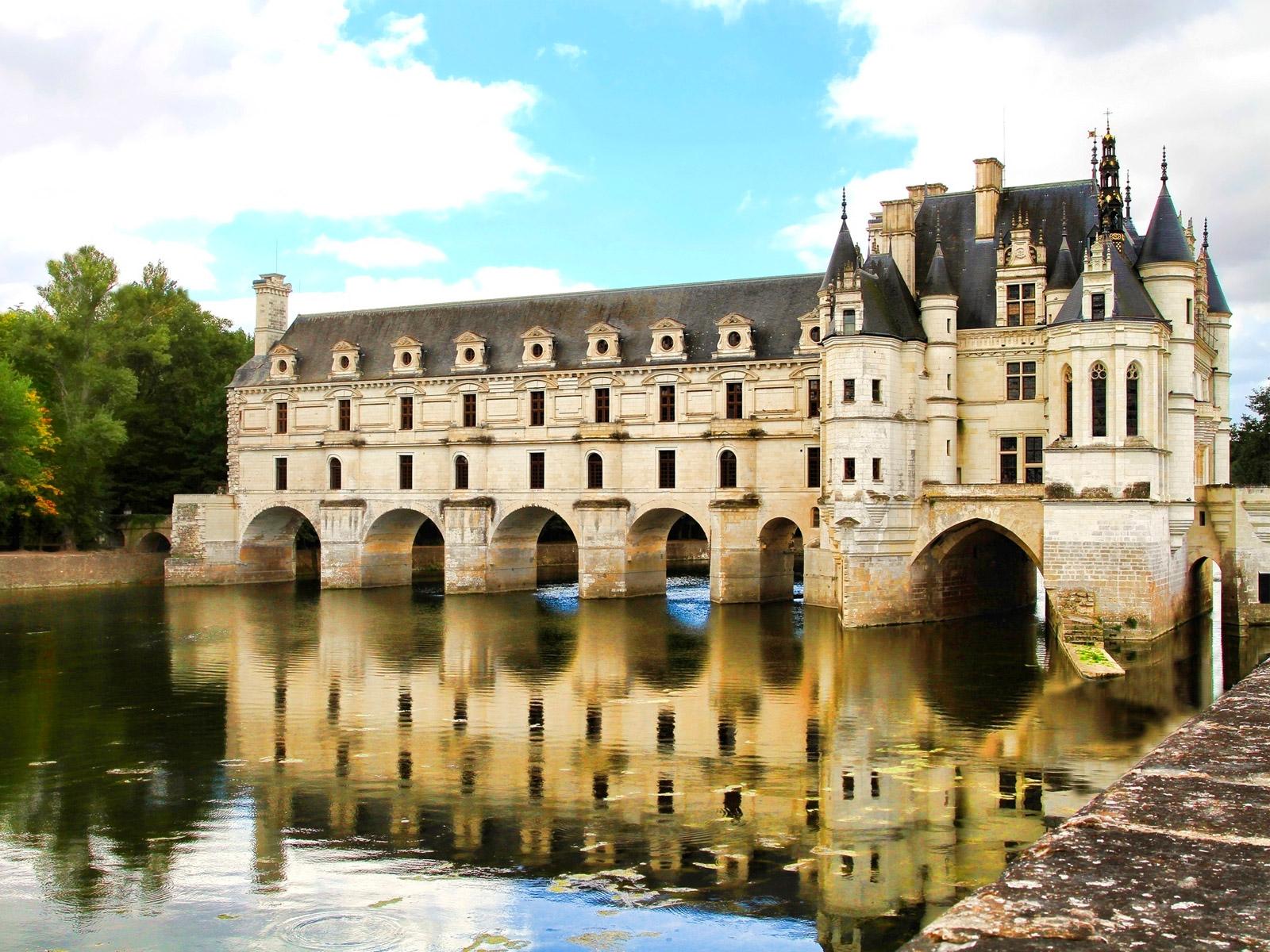 Excursion château de Chenonceau